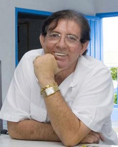 Médium João Teixeira