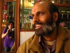 Nihar Sarkar, o Dada