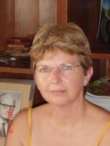 Luiza Kehl