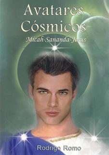 Avatares Cósmicos Micah, Sananda, Jesus