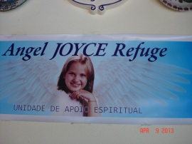 Angel Joyce Refuge