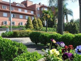 Farina Park Hotel - Farroupilha, na serra gaúcha
