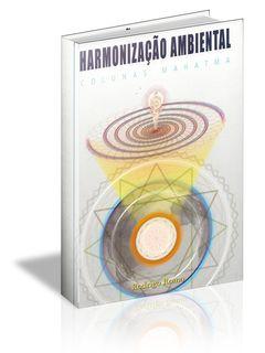 Colunas Mahatma - Harmonização Ambiental