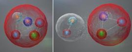 quarksinapentaquark
