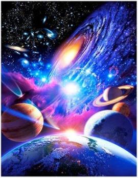 O Universo