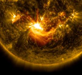 Sun Activity