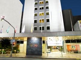 Hotel Plaza São Rafael