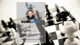 Video Guerra Anesh