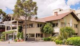 Grande Hotel Dall'Onder