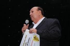 Babalorixá Efraim Gardelli